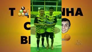 João Pedro Quixeré futsal na Tabelinha Com o Bessa #11