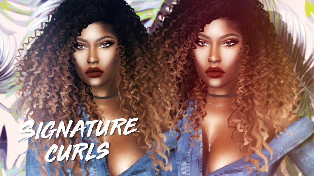 download mod the sims 4 hair female