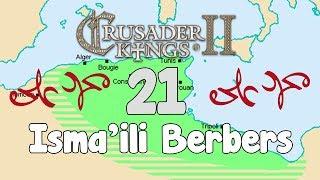 Crusader Kings 2: Ismaili Berbers 21