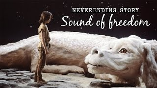 Neverending Story | Music Video | Sound of Freedom