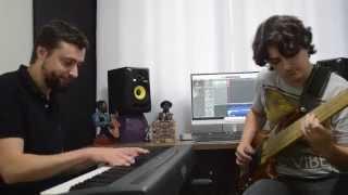 Caio Fernando e Rafa Girardi - Frevo(Egberto Gismonti)
