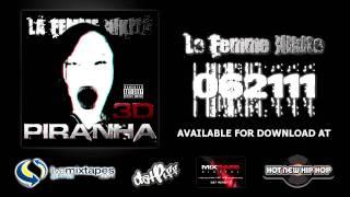 La Femme Nikita - JOOSE (Outro): Piranha 3D