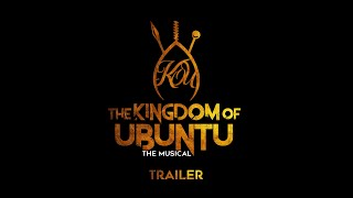 "The Kingdom of Ubuntu ""The Musical"" (Trailer)"