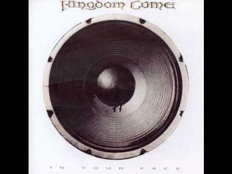 Kingdom Come- Mean Dirty Joe