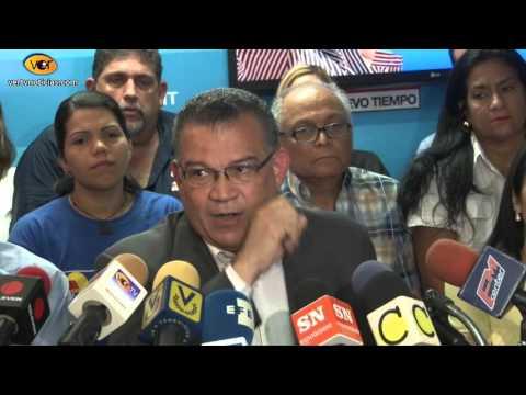 UNT: No tenemos nada que ocultar respecto al caso de Manuel Rosales