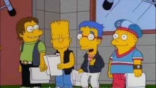 Party Posse - Simpsons [german]