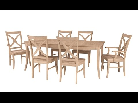 Unfinished Wood Chairs~Unfinished Wood Furniture Atlanta