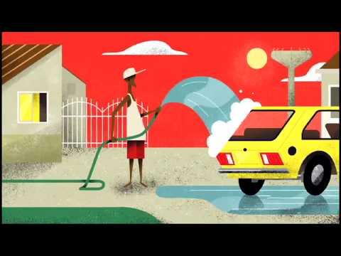 Compartilhar Água | Racionamento na capital federal (episódio 1)