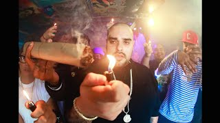 Berner Burn One Ft Quez Strap Official Video