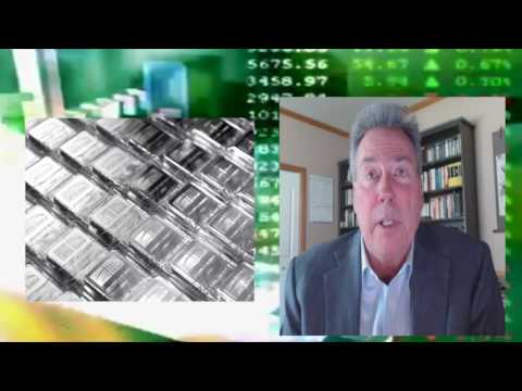 Money & Metals with David Morgan - News Update for May 16, 2016