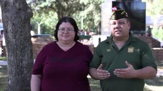 Support Our Troops presents Soldier Stories - The Spears - Hillsborough County Veterans Day 2015