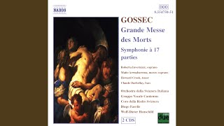 Play Grande Messe des Morts, for soloists, chorus & orchestra