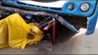 Bangalore Road accident thumbnail