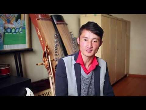 Undur-Ulaan Through the Sound of Music