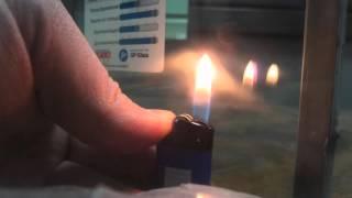 Простой тест. Энергосберегающий стеклопакет или нет.(, 2016-03-19T13:32:43.000Z)