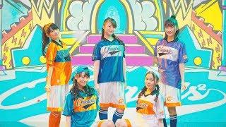 おはガール from Girls²(Oha Girl from Girls²) - Girl meets Girl YouTube ver.
