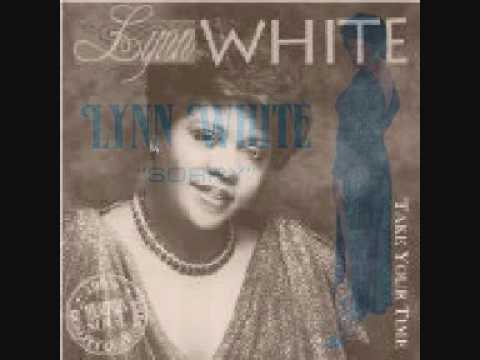 LYNN WHITE - Any way the wind blows