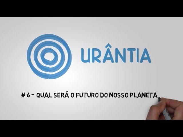 # 6 - Qual será o futuro do nosso planeta?