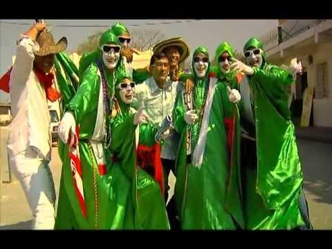 Resultado de imagen para grupos de letanias del carnaval