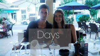 Days 1 & 2 | Majorca 2015!