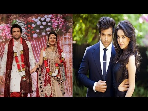 Ritvik Dhanjani & Asha Negi  Prove That They Are PERFECT For Each Other