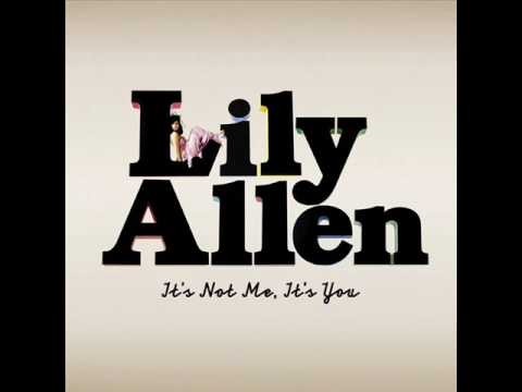 Lily.Allen - The Count (aka Hervé) And Lily Face the Fear