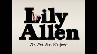 Lily Allen - The Count (aka Hervé) and Lily Face the Fear