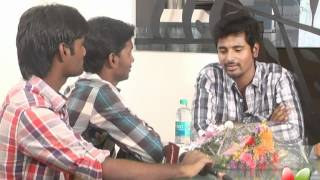 Sivakarthikeyan: Auto guy ragged me after knowing I