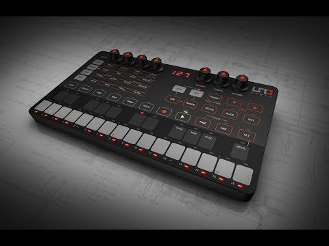 UNO Synth analog synthesizer - You don't have to go big to sound huge