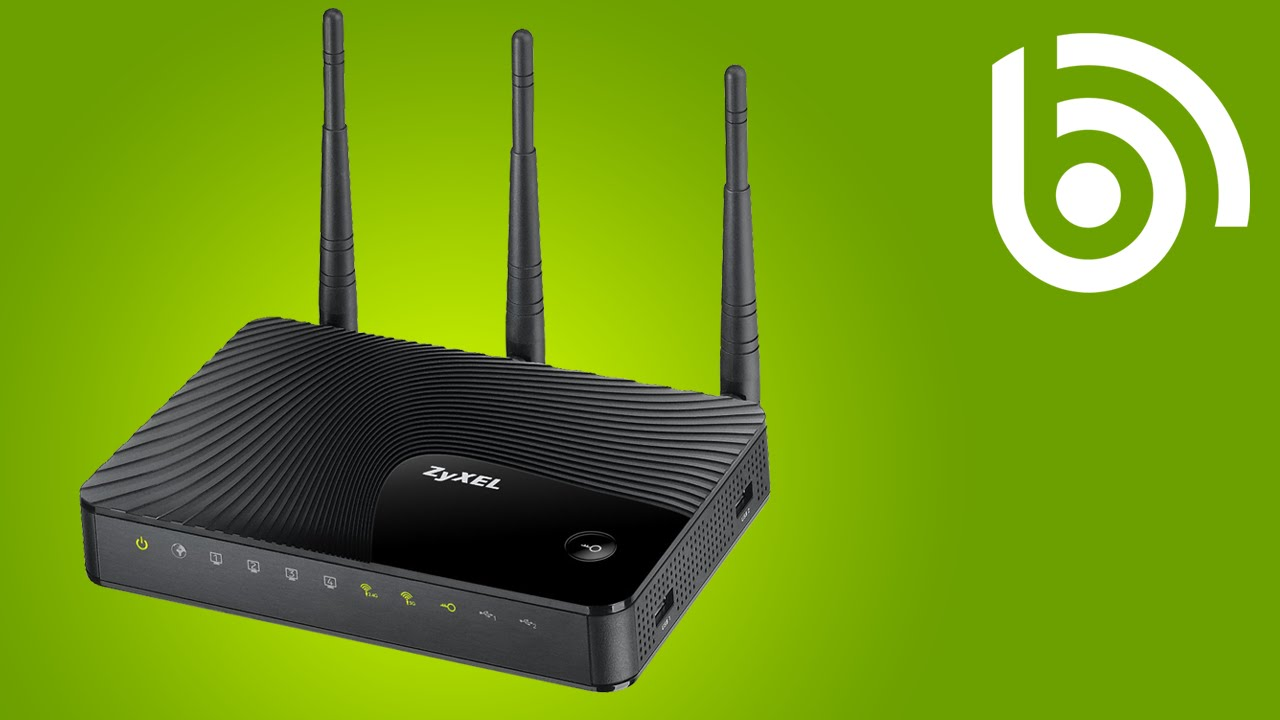 ZYXEL NBG5615 ROUTER TREIBER WINDOWS 10