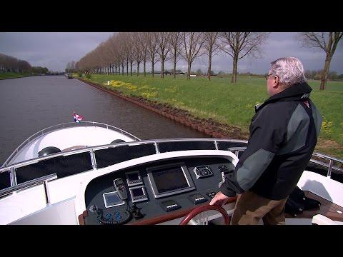 DMS Holland in Den Bosch is specialist op gebied van 'motion control' aan boord van jachten