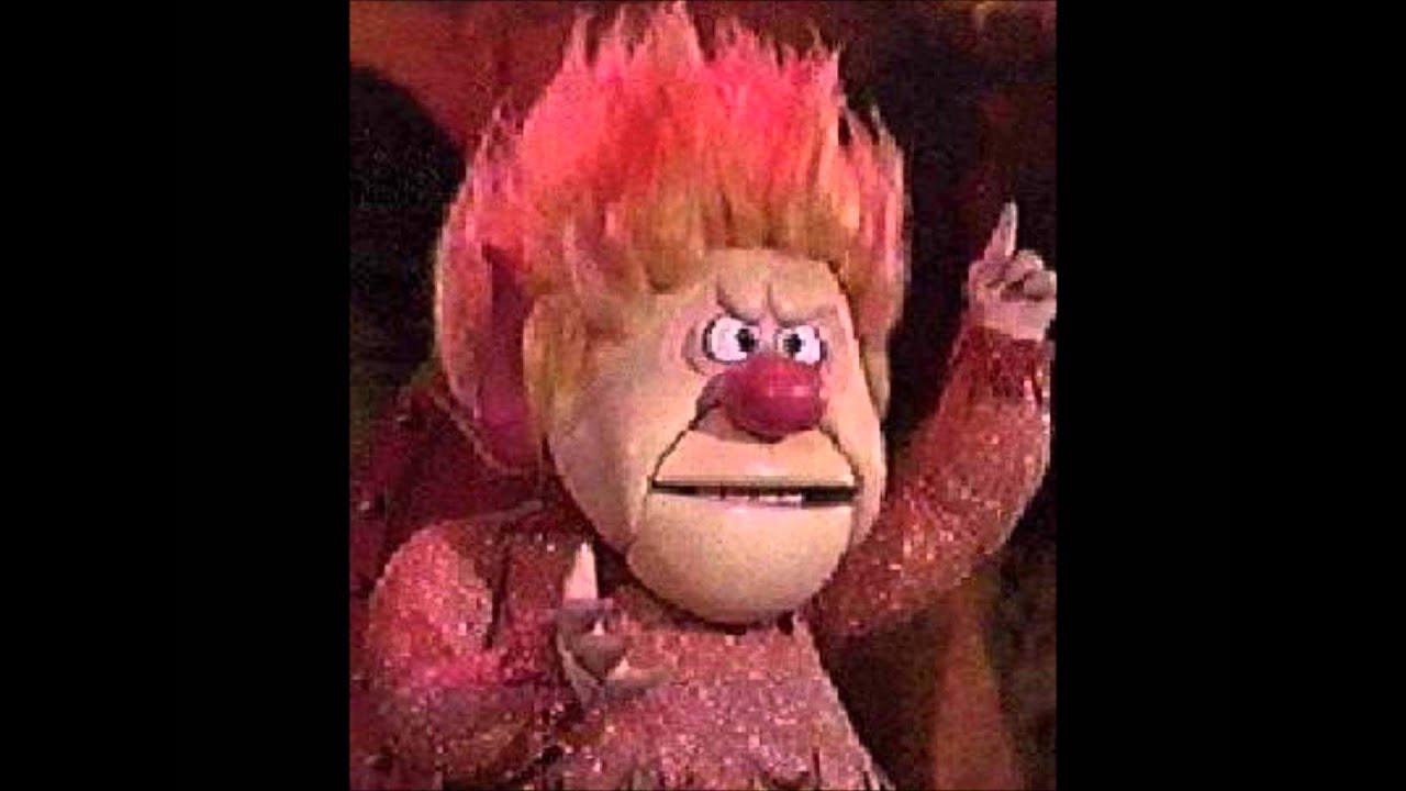 Image result for Photo of Heat miser