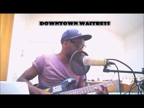 Lewisland - Downtown Waitress [Live From The Loft]