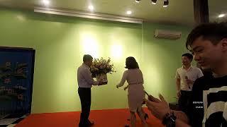 chúc mừng ngày 8 tháng 3 năm 2020 - Tổng công ty TECCO Hà Nội