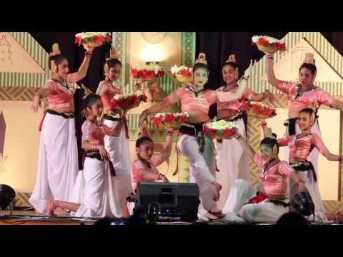 Kingsbury  Sri Lankan New Year 2013