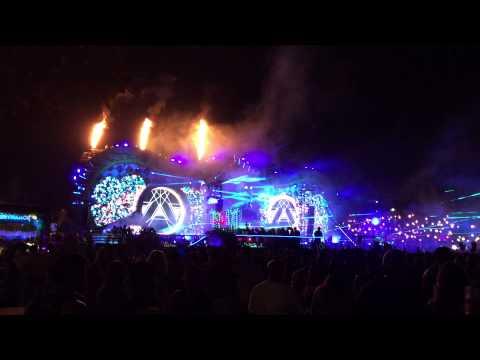 Above and Beyond - You Got To Believe @Beyond Wonderland 2014