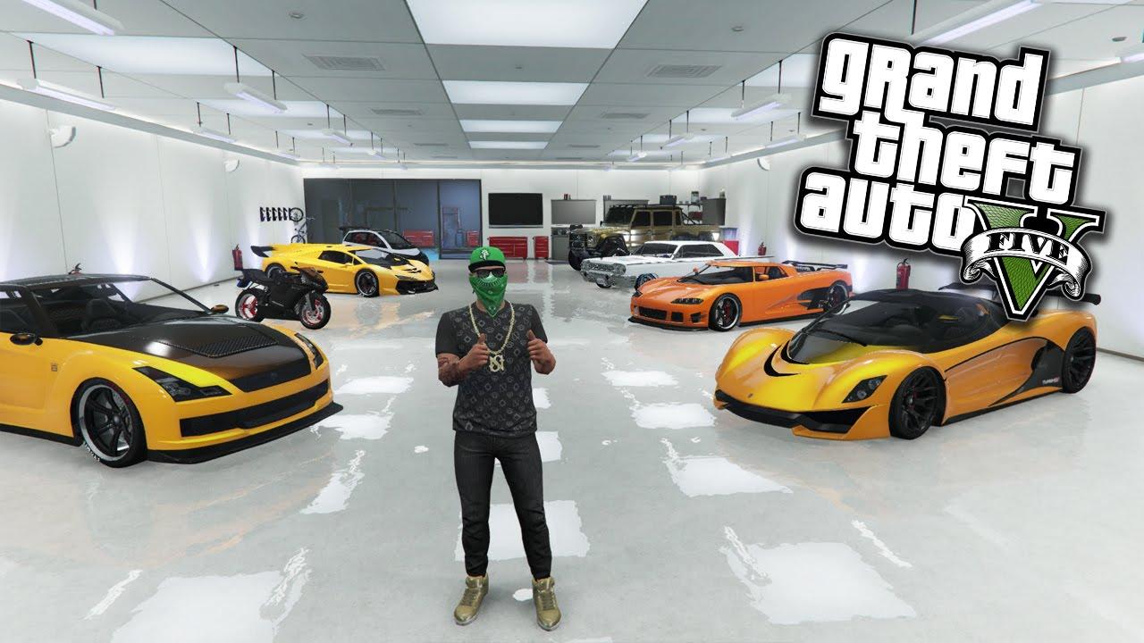Gta Online Neue Autos