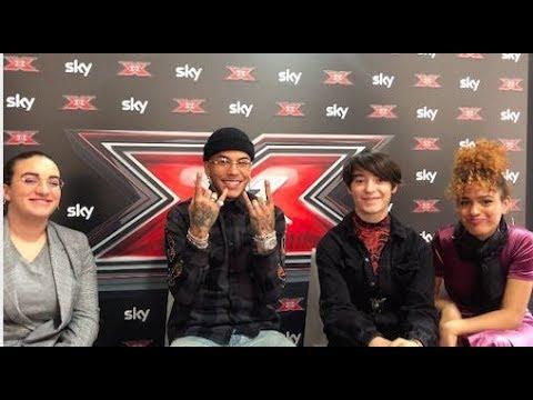 X Factor 13 - I concorrenti parlano dei loro inediti ideali | Intervista