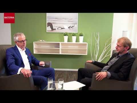 Blockchain Interview mit Dieter Rehfeld