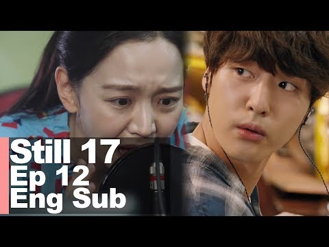 Shin Hye Sun Went Out Looking for Yang Se Jong in Person!! [Still 17 Ep 12]