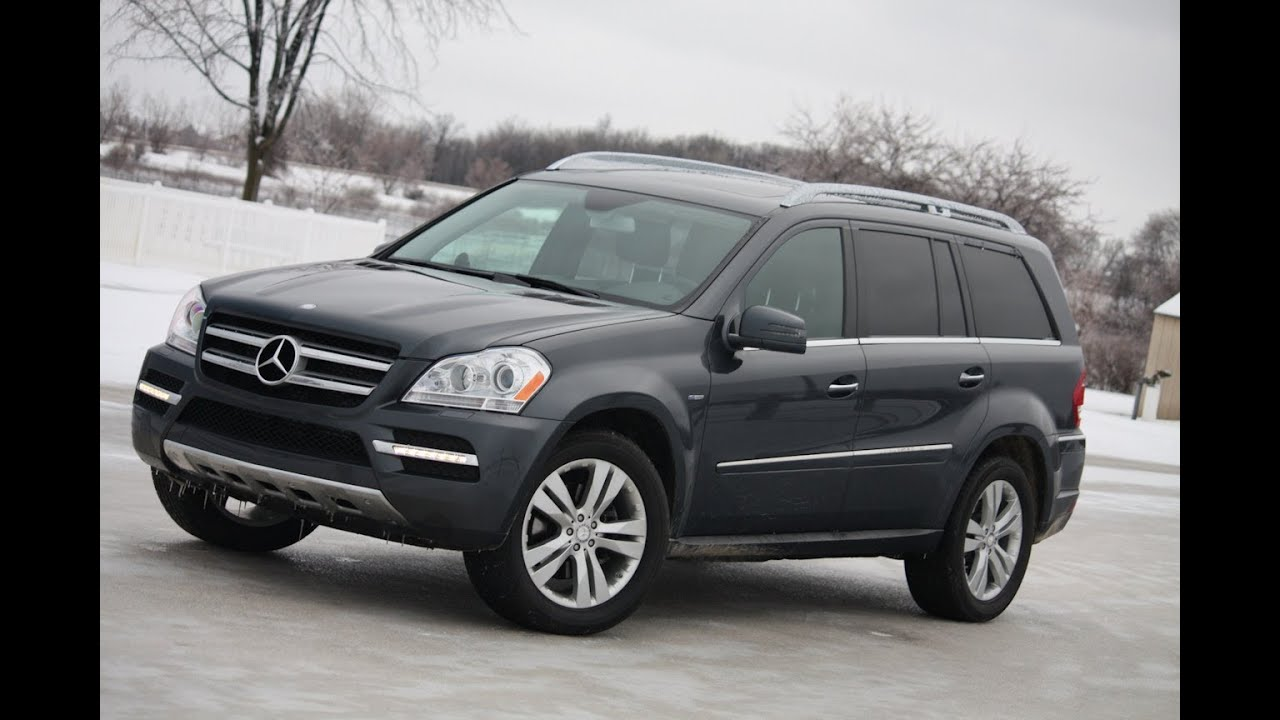 2011 mercedes benz gl350 bluetec review by automotive for Mercedes benz bluetec diesel