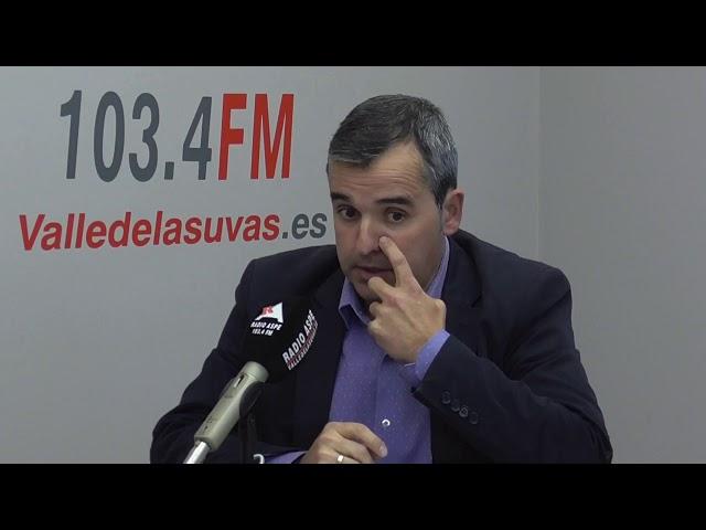 Presupuesto Antonio Puerto presupuesto 2020 #Aspe