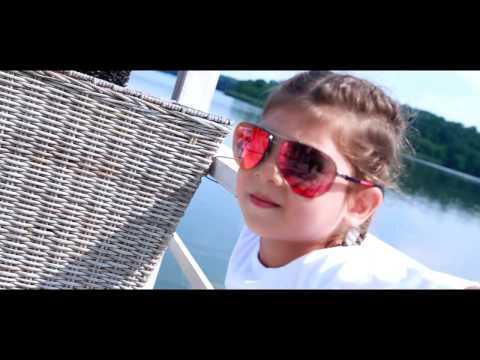 Costel Biju - Ayan pui de leu ( Oficial Video )
