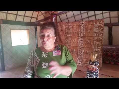 Tongan Traditional way Dating.