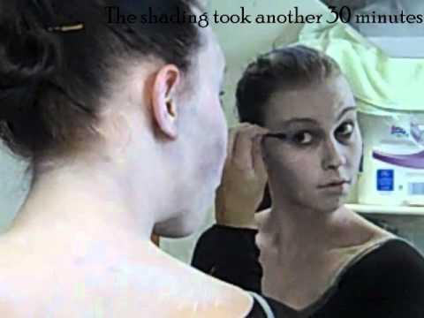 Chiana Makeup