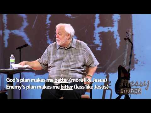 Messy Church | It's Gonna Get Long | 07/05/15 | Dan Southerland | Westside Family Church