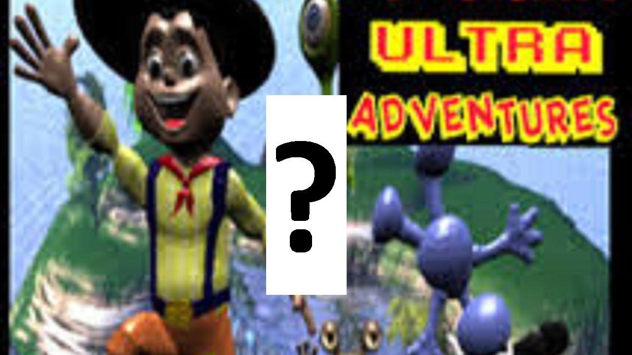 download mineirinho ultra adventures pc