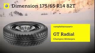 TCS-Test: Winterreifen 2014