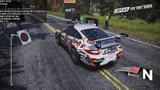 V-Rally 4: Very High [GTX 1060 3GB/i7-2600k]