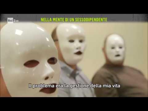 Nella Mente Di Un Sessodipendente - Nemo - Nessuno Escluso 26/10/2017